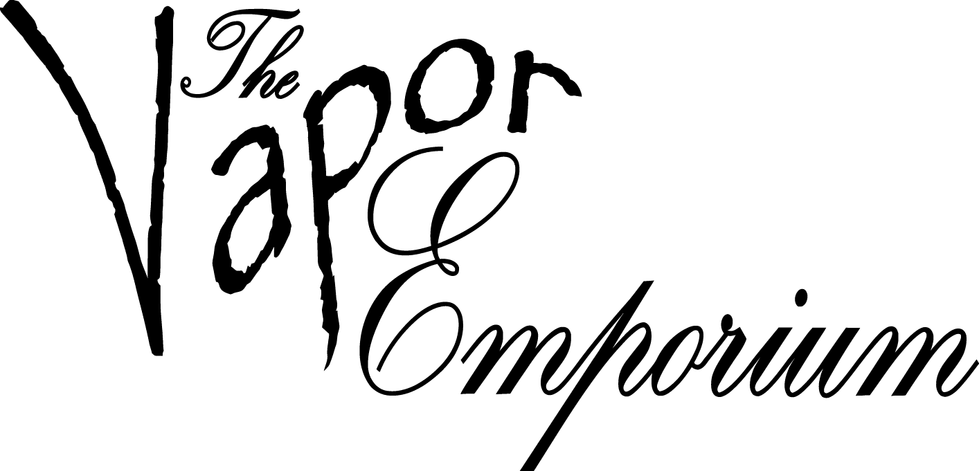 The Vapor Emporium Logo